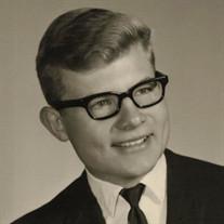 Steve W. Mattson