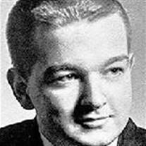 George E. Streever