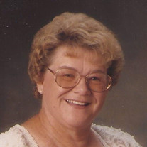 Delores E. Meier Thomas