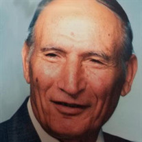 Joseph Giuseppe Antonio A. Asteri Sr.