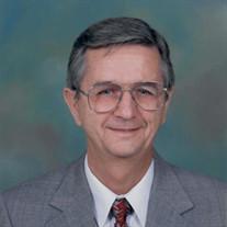 Frank Thomas Lark Sr.