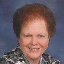 Marjorie M. Cune