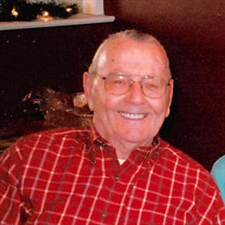 John G. Nauman, Jr.