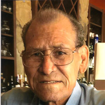 Jose Oliverio Hinojosa
