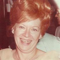 Mrs. Dorothy Samples