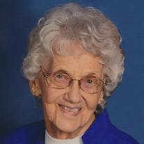 Gladys Kirkeby