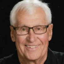 Arne Pederson