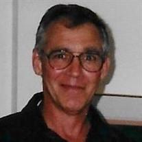 Donald George Erlandson