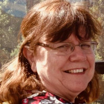 Patricia (Roberts) Collins