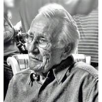 Donald Eachus