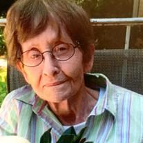 Grace D. Kiser