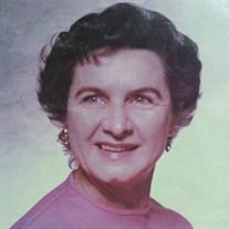 Josephine Taylor Davis