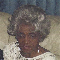 Mildred J. Davis