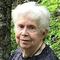 Frances Houck Thornton