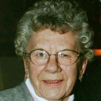 Anne U.  Kasinskas