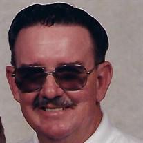"Maurice C. ""Morris"" Hunt (Seymour)"