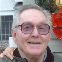 Clifford Dallas Wilson
