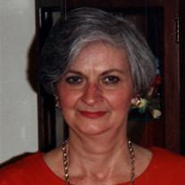 "Joyce  Ann ""Bunny"" Anderson"