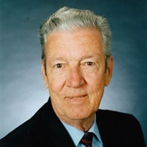 Maj. Donald Hasling McMahon, Maj. Ret.