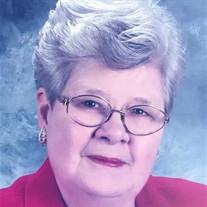Barbara Blagg Taegel
