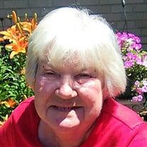 Janet Alma Bennett