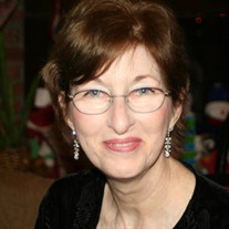Geraldine  Sanford Boden