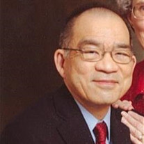 Kenneth Chih-Sung Kan