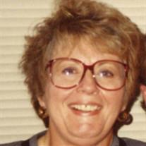 Brenda Gail Bassham