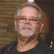 Jeffry B. Brown