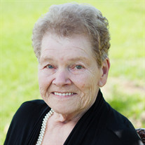 "Helen Carolyn Janzen-Nixon ""Carolyn"""