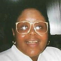 Ms. Betty Jean Hamilton