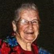 Marjorie J. Defebaugh