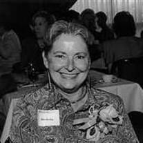 Mrs. Allie  Gitchell Ownby
