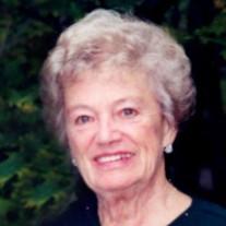 Rita Josephine Hendrickson
