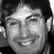 John Scott  Perney