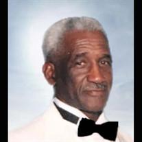 Mr. Frank William Neblett Sr.