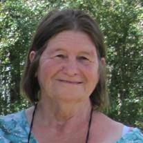 Doris Boudreaux Bourgeois