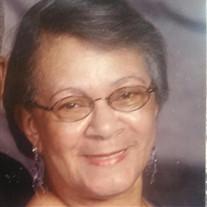 Bonnie Jean Downs
