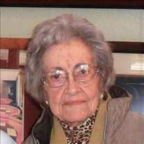 Gervis Lucille Armstrong