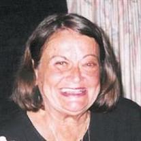 Hilda Davis Moulton