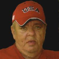 Ronald Ray Augustus