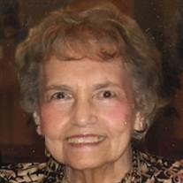 Chrissie A. Georgiadis
