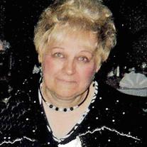 MaryLou Alfano