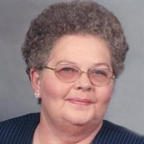 Nancy J. Stant