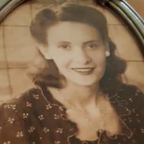 Mildred Juanita Davis Samons
