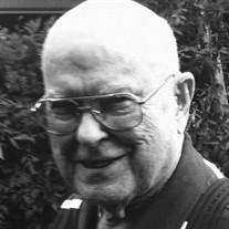 Melvin Francis Rannals