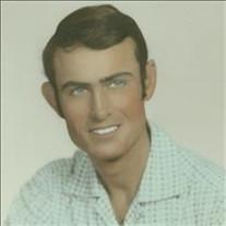 William Franklin Chance, Jr.