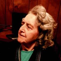 Margie C. Walden