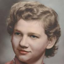 Carolyn Beggs