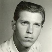 """Joseph """"Joe"""" John Karwacki Jr."""